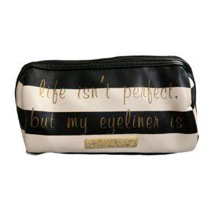 Tartan + Twine Camden Cheer Striped Pencil Case